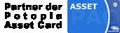 Partner der Potopia Asset Card